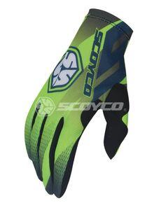 Мотоперчатки SCOYCO MX56