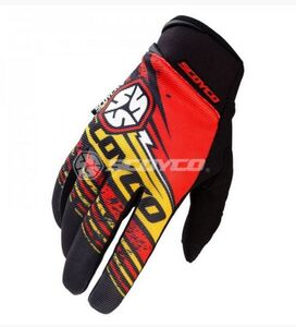 Мотоперчатки SCOYCO MX51