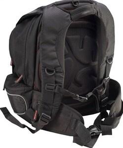 Сумка SCOYCO MB12, рюкзак, цвет черный