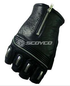 Мотоперчатки SCOYCO MC25