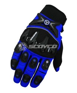Мотоперчатки SCOYCO MX47