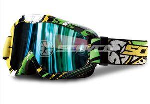 Очки мотоциклетные SCOYCO G06