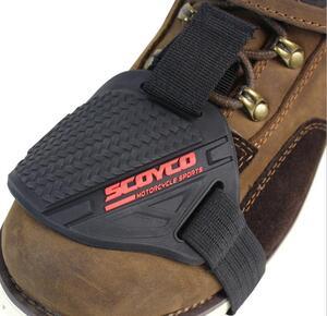 Защита-накладка на обувь SCOYCO FS02