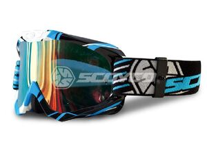 Очки мотоциклетные SCOYCO G05