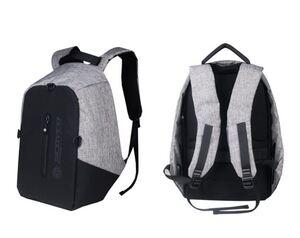 Сумка рюкзак SCOYCO MB23, цвет серый
