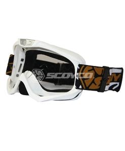 Очки мотоциклетные SCOYCO G03